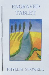 Engraved Tablet