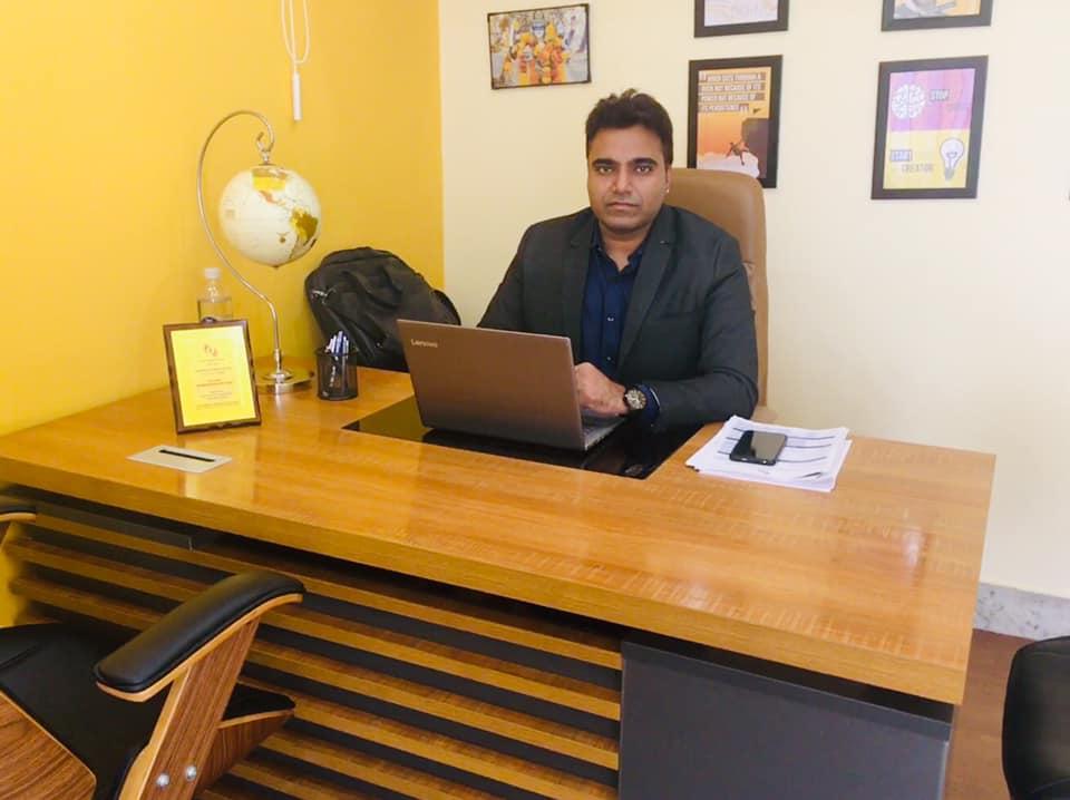 Dr. Naresh Bhati