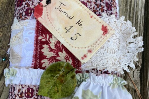 Journal No. 45 (SOLD)