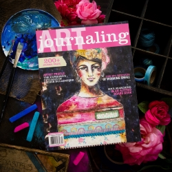 Beautiful Stampington Magazines!