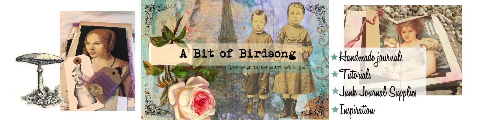 A Bit of Birdsong