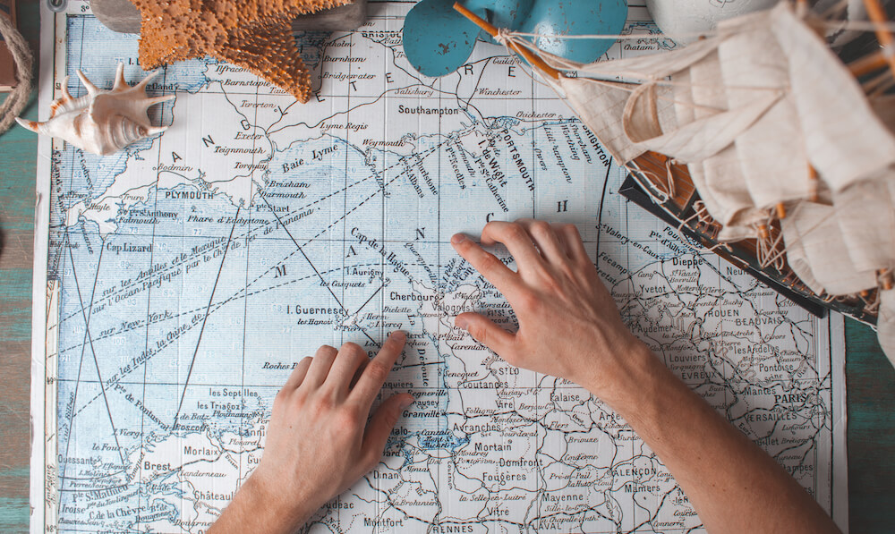 Planning and Preparing for an extended RV Trip