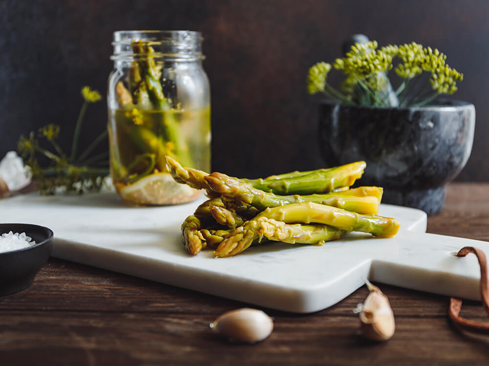 Camping Recipe Roundup: Fresh Spring Flavours