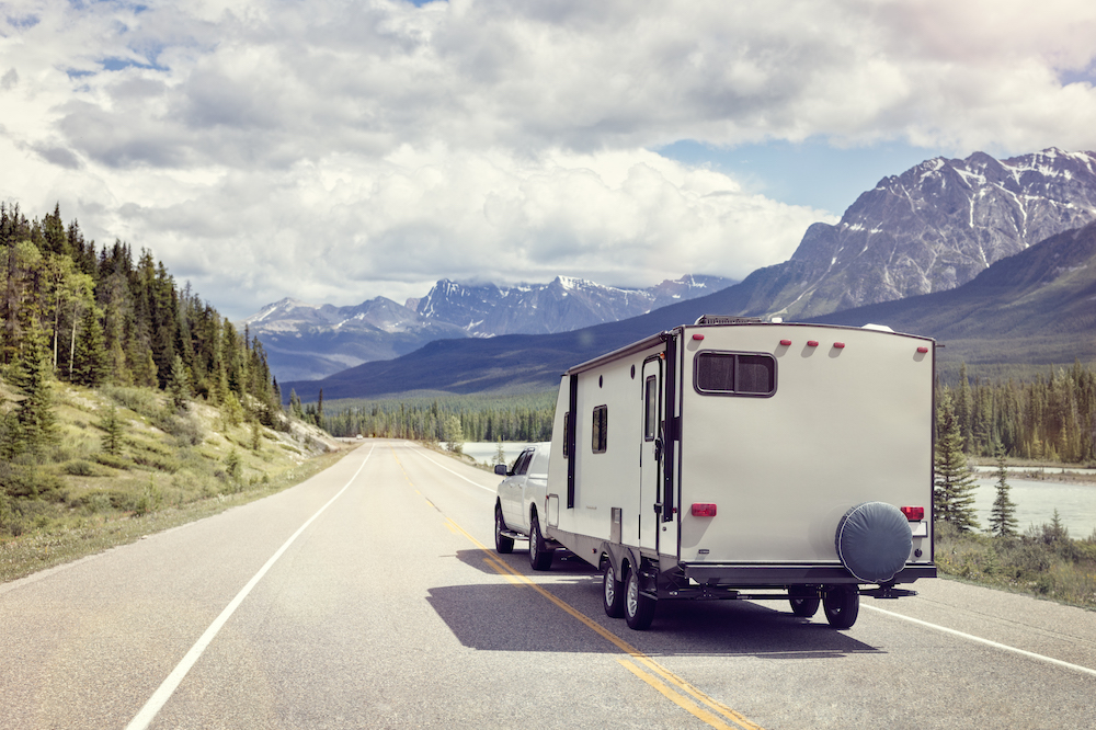 RV Towing Safety Tips to Remember