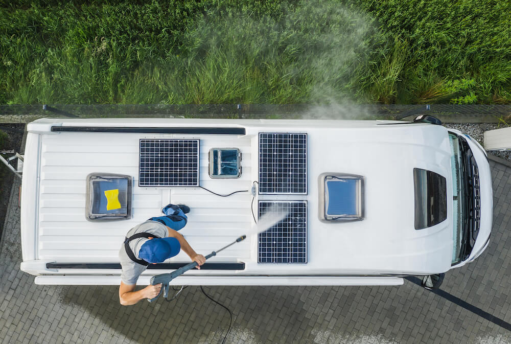 6 RV Parts & Accessories that make life easier
