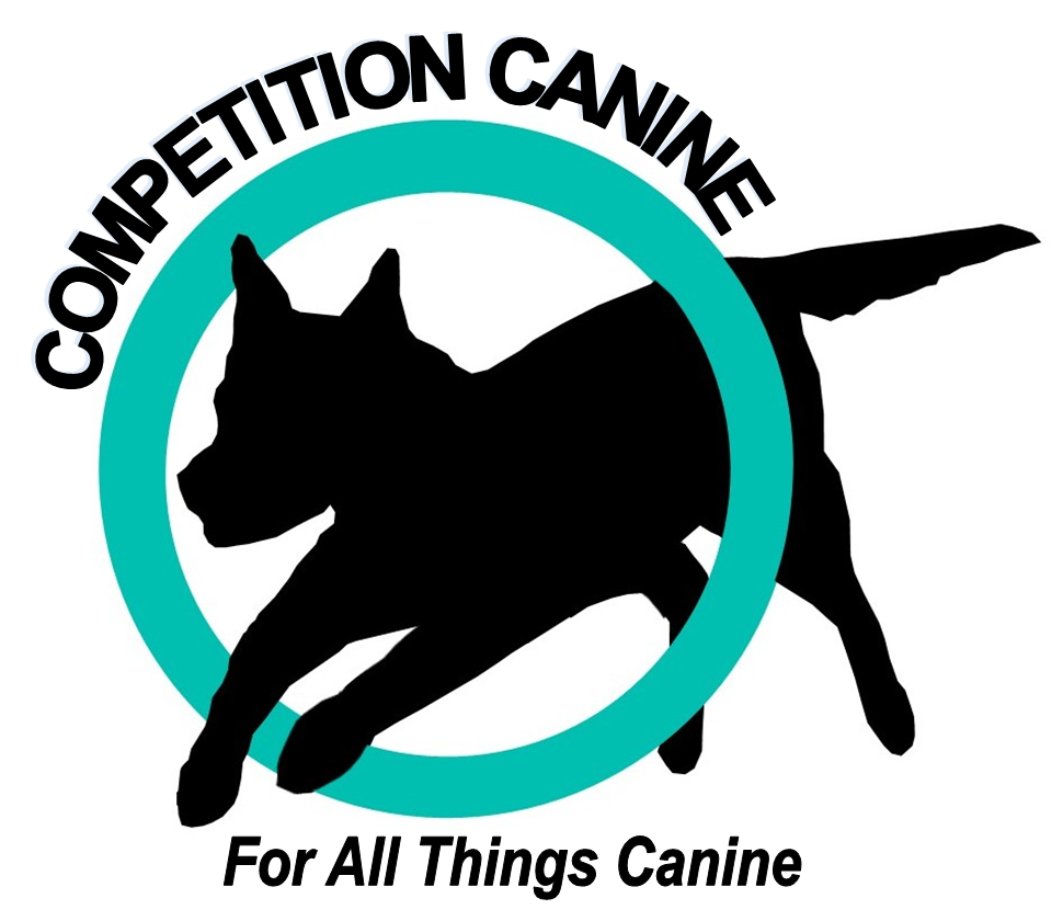 Competition Canine Logo