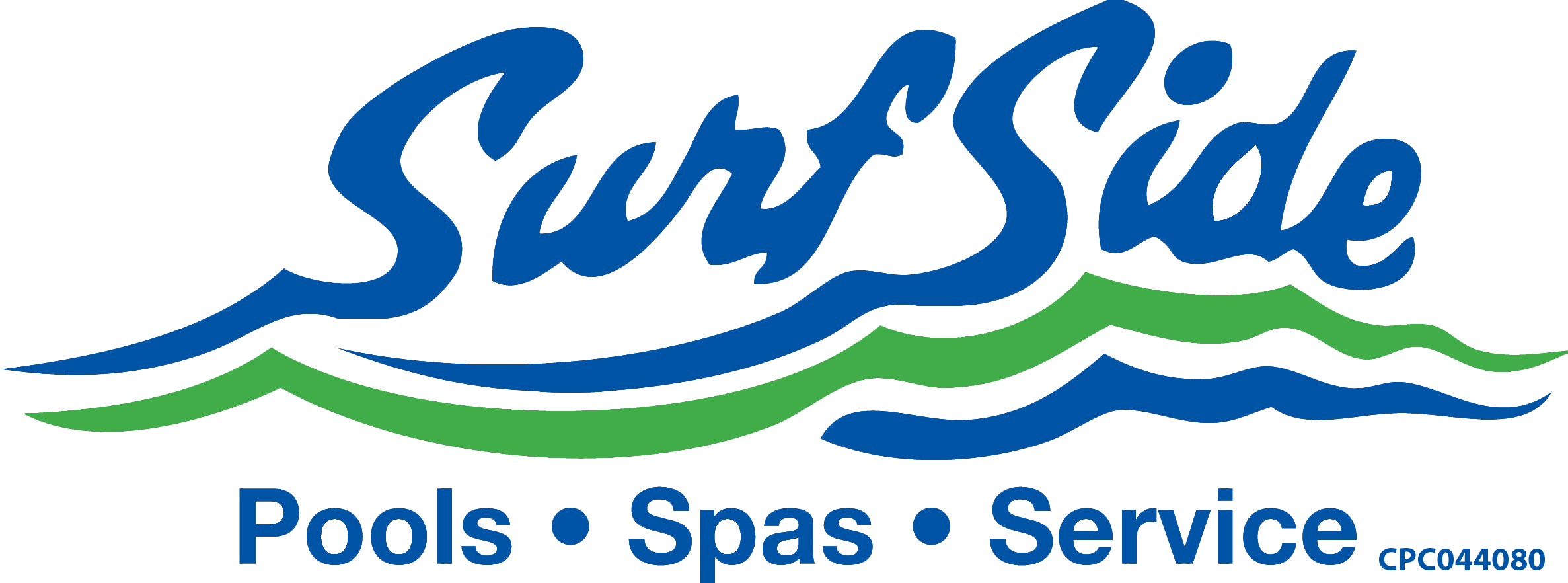 SurfSide Pools & Spas