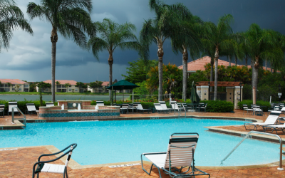 Preparing Your Pool for Hurricane Season