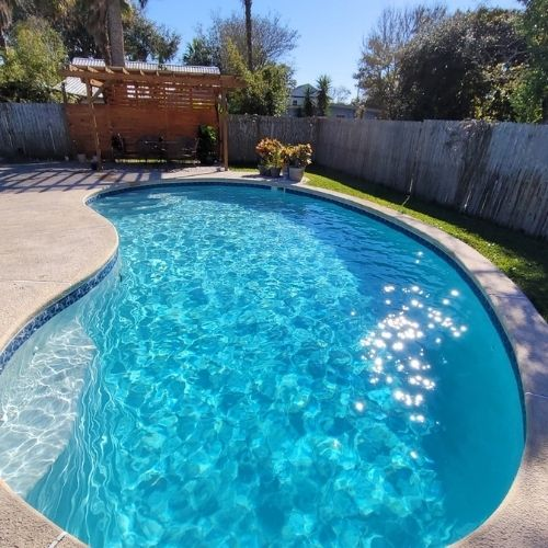How to winterize a florida pool
