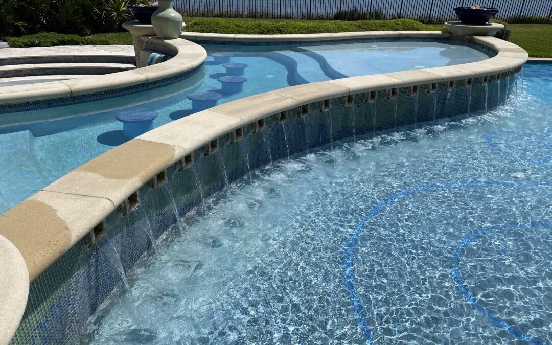 Spring Pool Maintenance