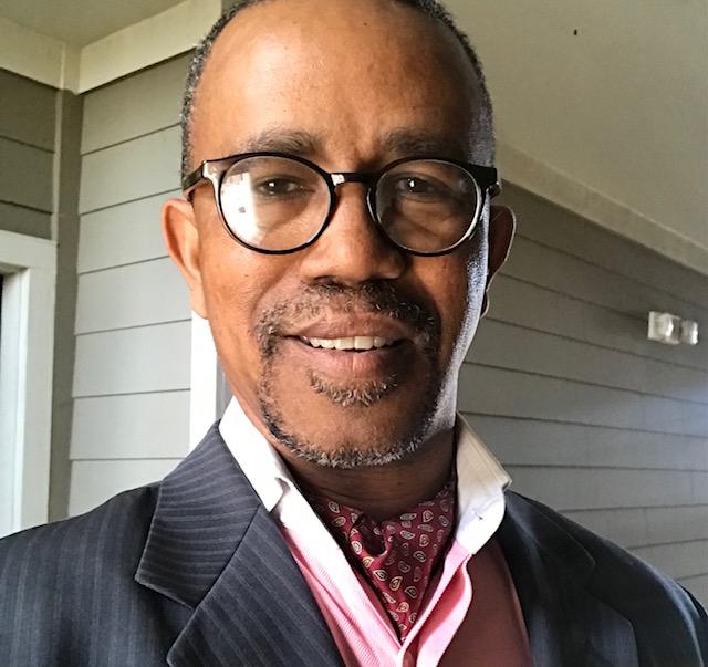 Elder Terry Jones