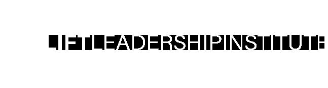 Lift Leadership Institute