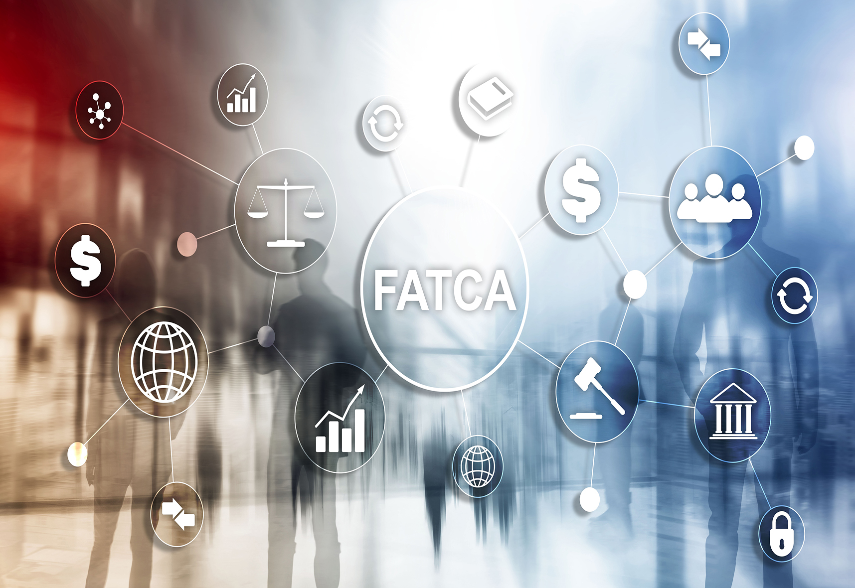 Foreing Account Tax Compliance Act (FATCA)