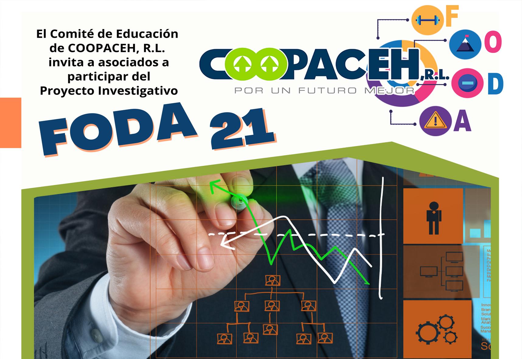 Proyecto FODA 21