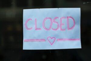 Closing Your Nonprofit