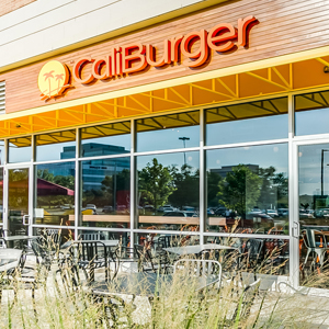 Caliburger, Columbia, MD, by UrbanBuilt