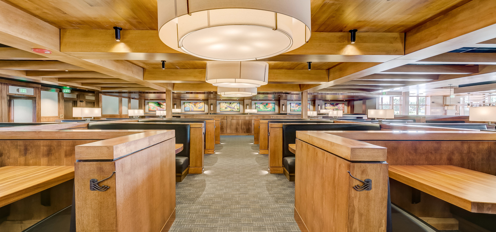 Copper Canyon Grill, Arundel Mills MD, by UrbanBuilt