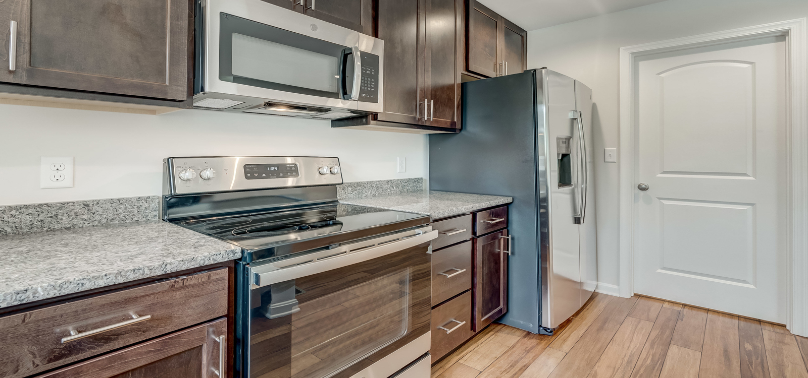 Palmer Park Meadows affordable housing by UrbanBuilt