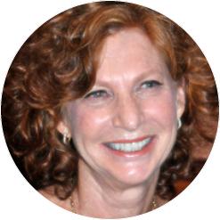 Nancy Mazarin - Certified Nutritionist & Registered Dietitian – Long Island, Queens NY & Online