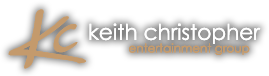 Keith Christopher Entertainment