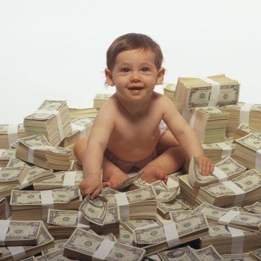 cash baby