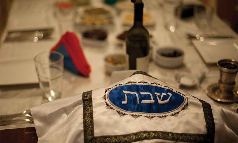 Reaching the Haredim with the Good News