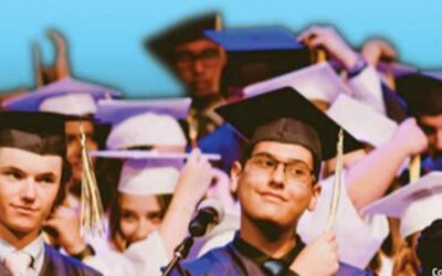 Dear 2021 Graduate