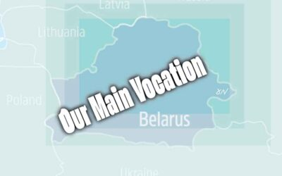A Believing Jewish Community in Belarus Perseveres against Persecution