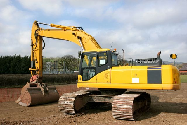 Truck and Heavy Equipment Claims Company