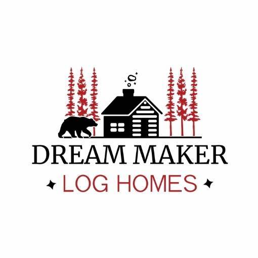 Dream Maker Log Homes