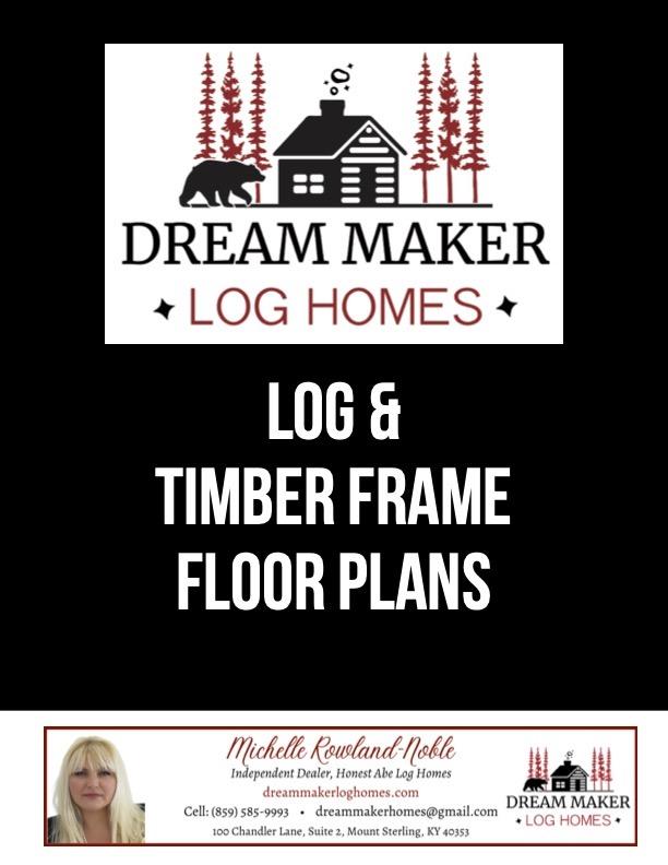 Download Our Floor Plan Catalog