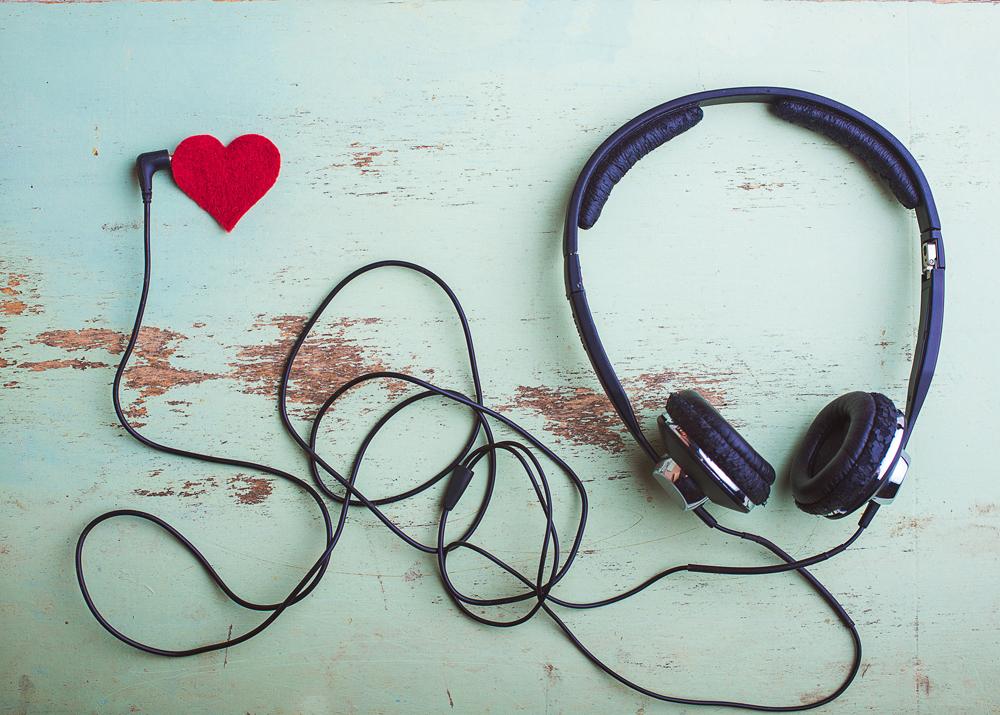 Music Friday Replay
