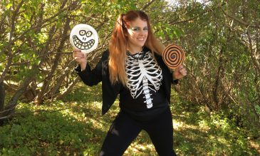 barrell-costume-diy from nightmare before christmas