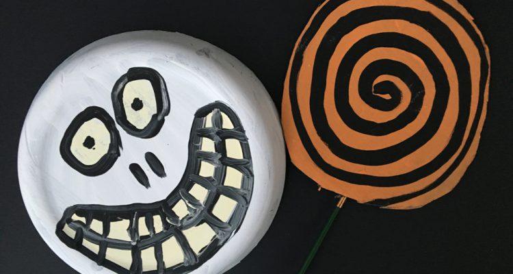 barrell-mask-diy nightmare before christmas