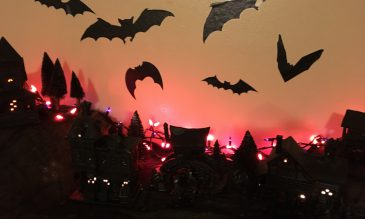 haunted-house-village-feature