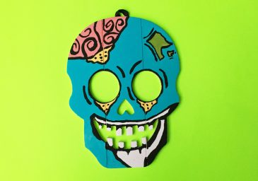 pop-art-sugar-skull-zombie-DIY