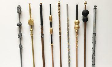 Harry Potter Wands Part 2 Feature