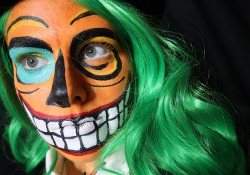 Halloween Town Mayor feature