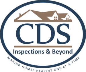 CDS Logo Making Homes Healthy One at a Time