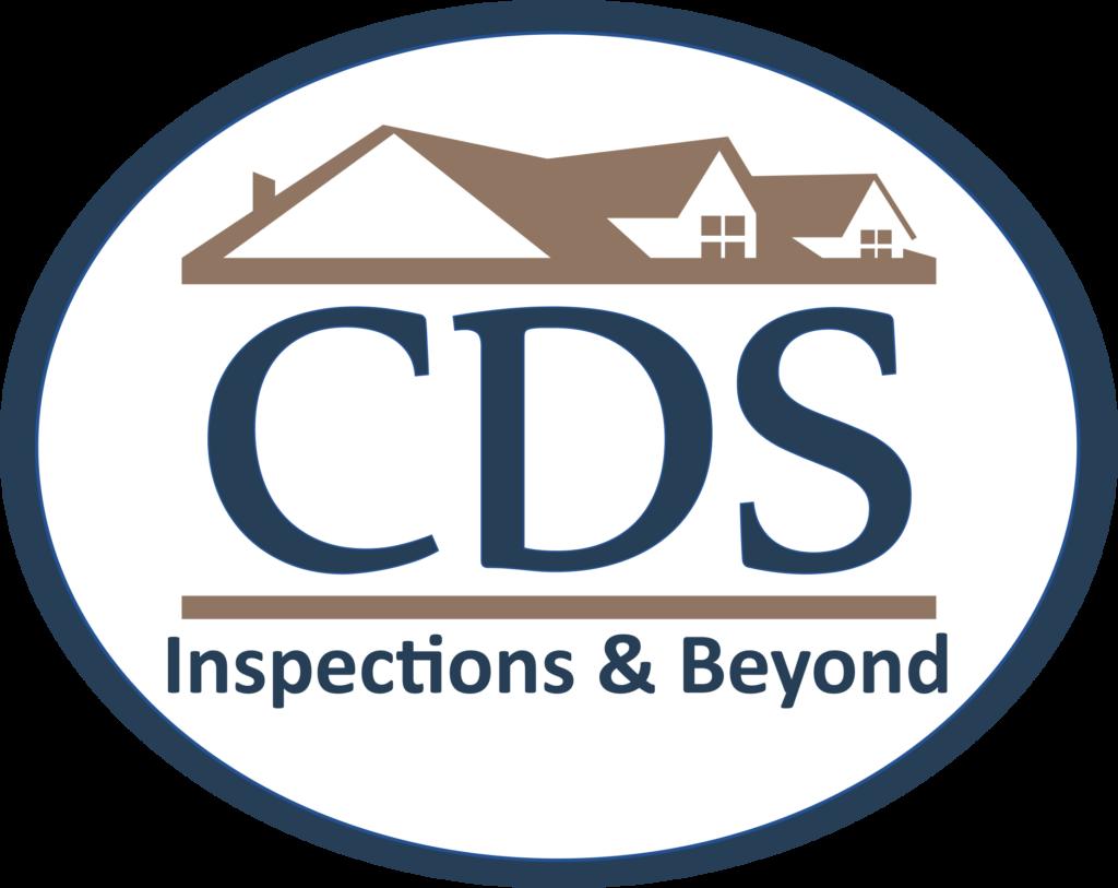 CDS Inspections & Beyond Logo