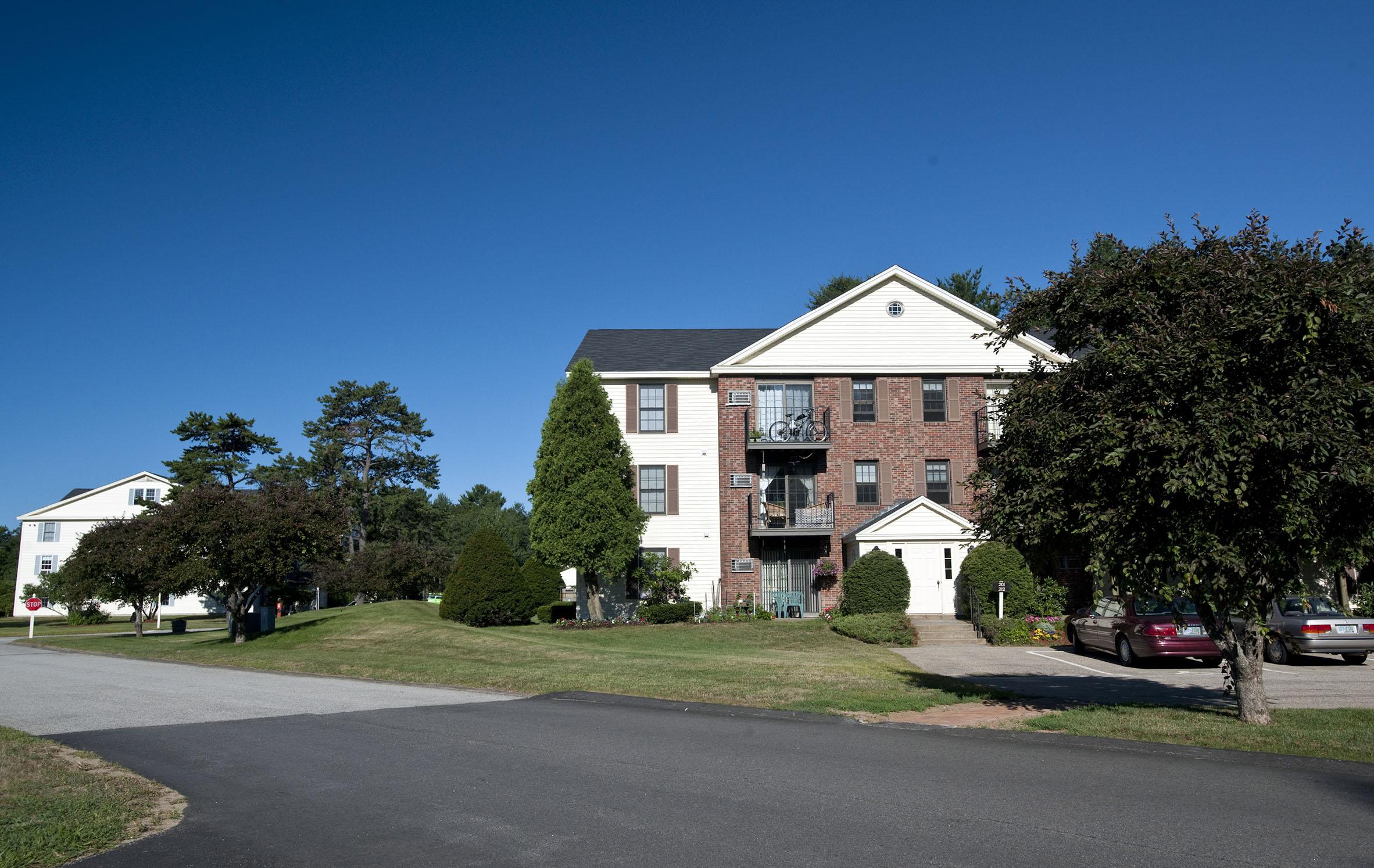 Alton Woods, Concord NH