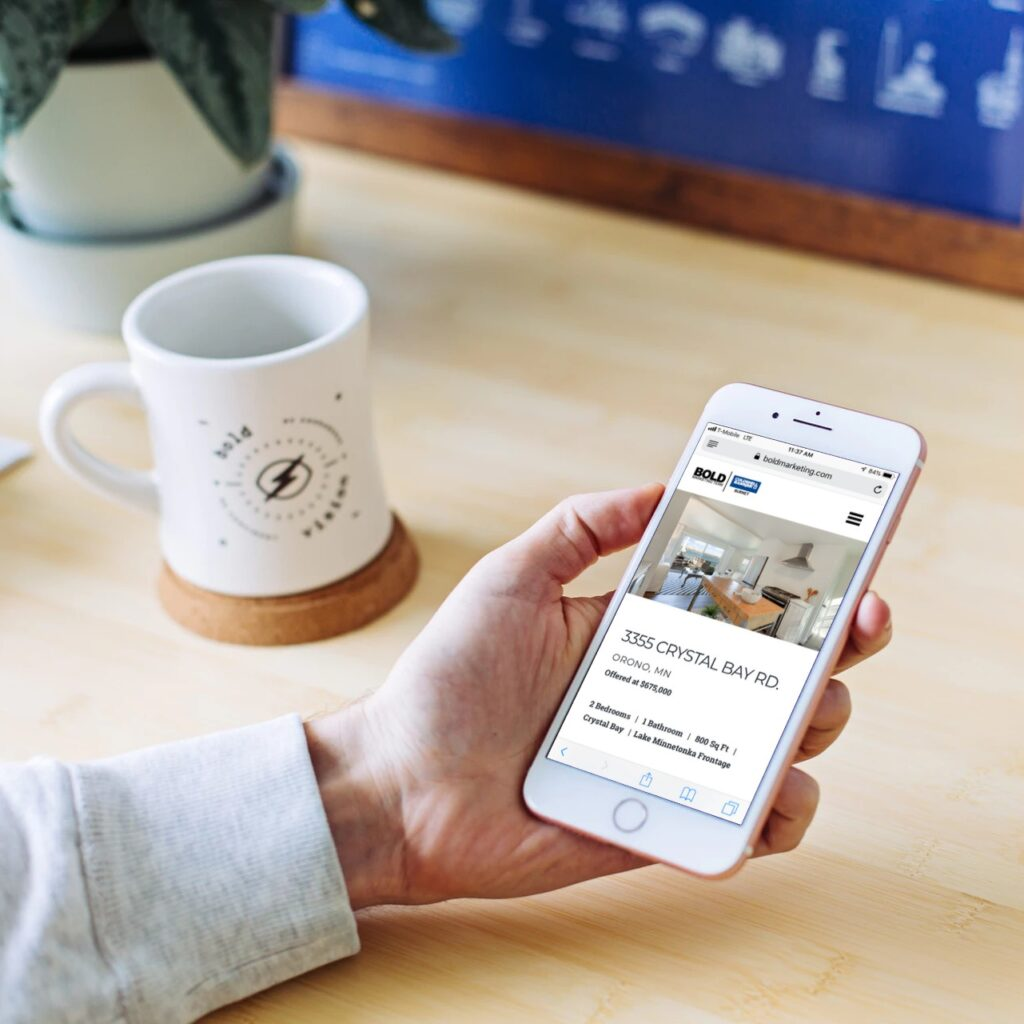 pre marketing iphone
