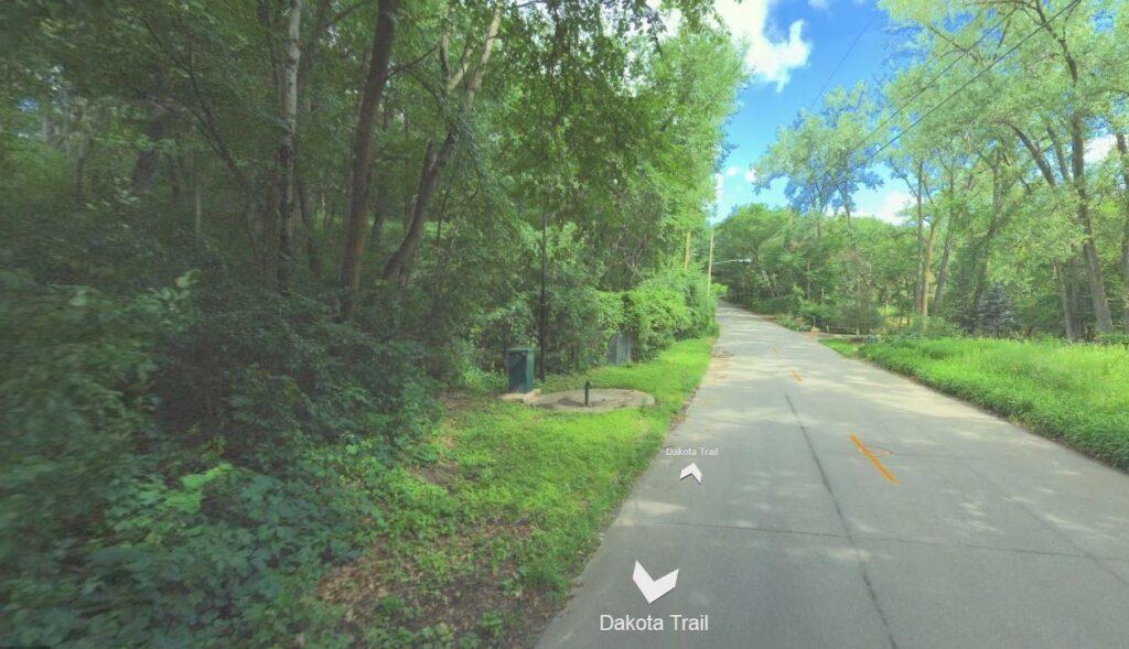 67XX Dakota Trail Street View bing