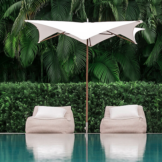 Tuuci outdoor furniture