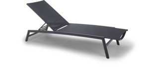 Azore Stacking Lounger