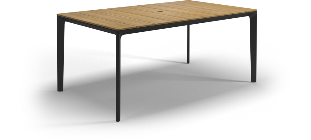 Gloster Carver Dining Table