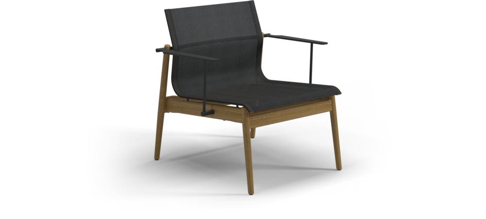 Gloster Sway Lounge Chair