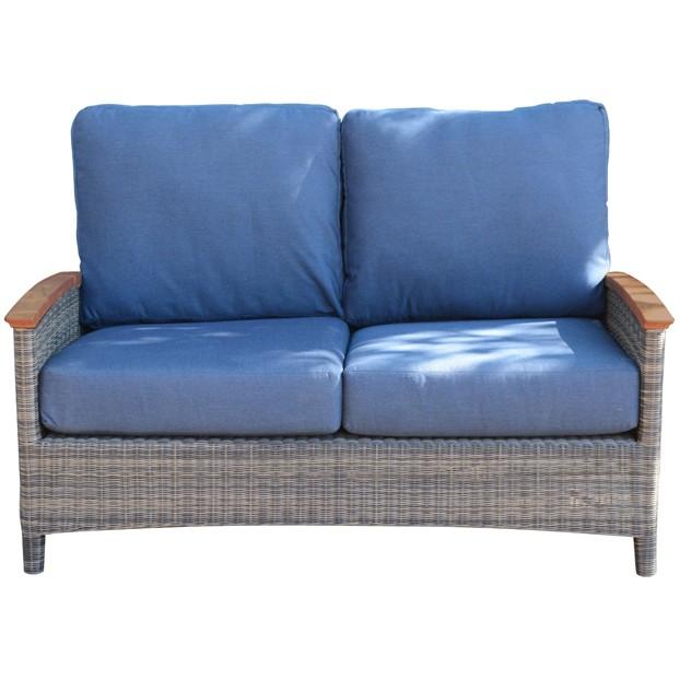 Bella 2-seater sofa