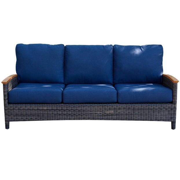 Bella 3-seater sofa