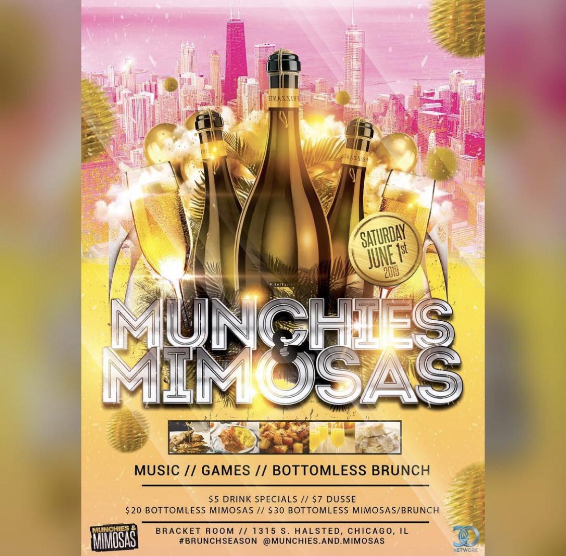 Munchies Chicago